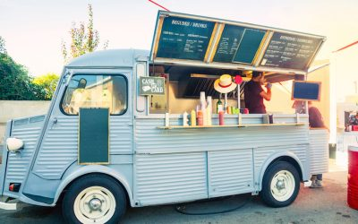 Foodtrucks marver