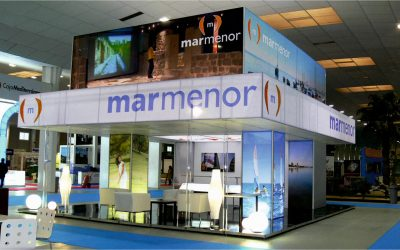 Stand marver